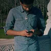 Profile Picture of Zuhair Siddiqui