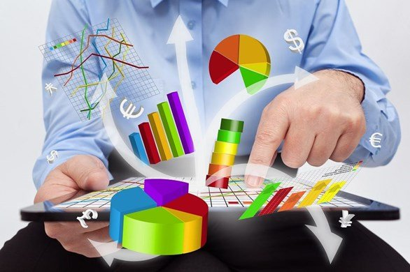 The 4 Key Benefits of Business Analytics