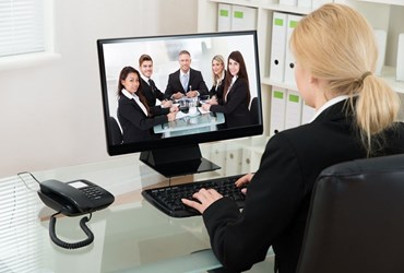 What is Video Conferencing? - Definition from Techopedia