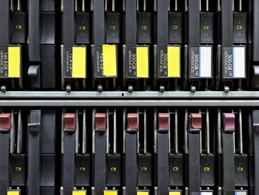 What are some challenges with handling an architecture's storage layers?