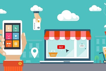 Preparations for the Creation of an Online Store