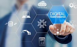 Digital Transformation Without the Judgement