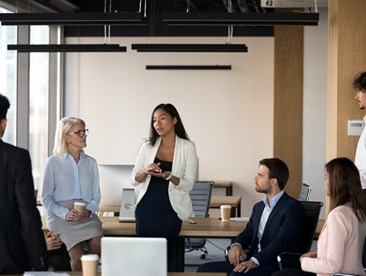 Women in Tech Entrepreneurs: Resilient, Intuitive, and Paying it Forward