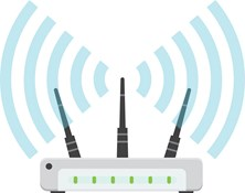 What is the difference between WEP and WPA?