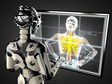 The 5 Most Amazing AI Advances in Health Care