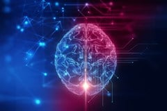 How can machine learning help to observe biological neurons - and why is this a confusing type of AI?
