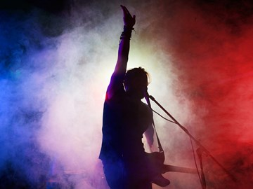 Data Scientists: The New Rock Stars of the Tech World