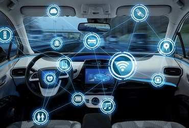 importance of computer in transportation