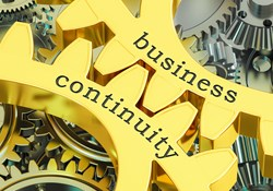 What is business continuity and how can I implement a successful remote work environment?