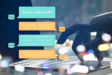 We Asked IT Pros How Enterprises Will Use Chatbots in the Future. Here's What They Said