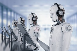 Can an AI chatbot really pass for a person?