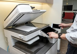 Are Your Enterprise Printers Protected from Cybercriminals?