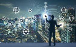 Top 14 AI Use Cases: Artificial Intelligence in Smart Cities