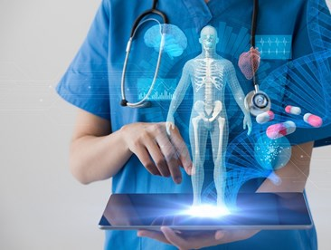 What are some key ways that the IoT is affecting health care?