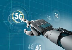What does 5G technology mean for AI?