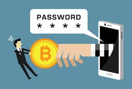 Hacking Activities Increase Along with Cryptocurrency Pricing