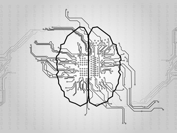 What is the difference between deep learning and machine learning?