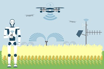 The 6 Most Amazing AI Advances in Agriculture