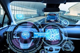 The 5 Most Amazing AI Advances in Autonomous Driving