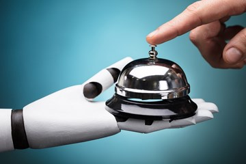 4 AI Advances in the Hospitality Industry
