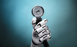 Which medical professions can ethically be replaced with AI?