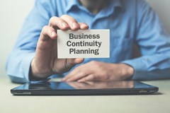 What key business continuity solutions can my business take now?