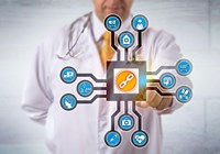 Can IoT Improve Supply Chain Optimization in Healthcare?
