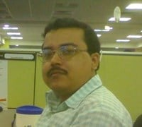 Profile Picture of Kaushik Pal