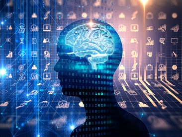How is artificial intelligence enabling brain boost to enhance memory with electrical brain stimulation?