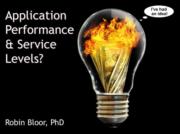Application Acceleration: Faster Performance for End Users
