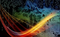 How does software-defined networking differ from virtual networking?