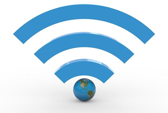 What is the difference between Bluetooth and Wi-Fi?