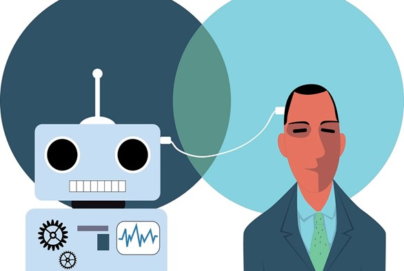 Have You Heard of an Enterprise Chatbot Platform? You Will