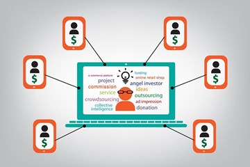 How Big Data Is Influencing Crowdfunding