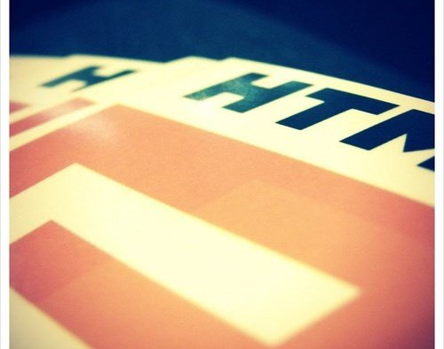 5 Things You Need to Know About HTML5