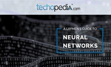A Laymen's Guide to Neural Networks