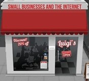 INFOGRAPHIC: Small Businesses Face Big Cyber Risk
