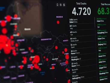 6 Examples of Big Data Fighting the Pandemic