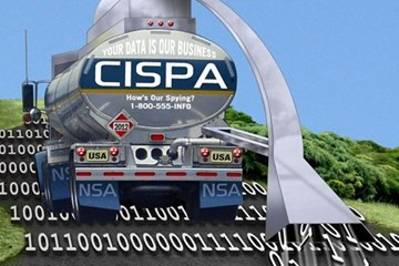 Tech in the House: CISPA Faces Congress