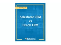 [Free Report] Salesforce CRM vs. Oracle Sales Cloud