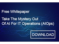 [FREE REPORT] Take The Mystery Out Of AI For IT Operations (AIOps) Today!