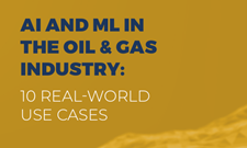 AI and ML in the Oil and Gas Industry
