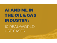 FREE DOWNLOAD: AI and ML in the Oil and Gas Industry