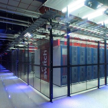 A Look at Data Center Infrastructure Management