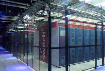 what is a server room definition from techopedia