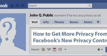 What You Should Know About Your Privacy Online