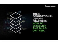 [Free eBook] The 5 Foundational DevOps Practices | DOWNLOAD TODAY