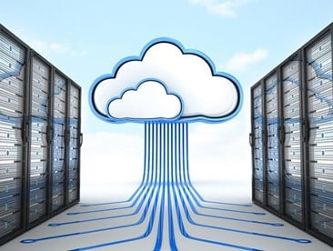 Why is it important to manage a relational database system in the cloud?