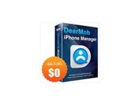 iPhone Manager for Win/Mac ($67.95 Value) FREE for a Limited Time