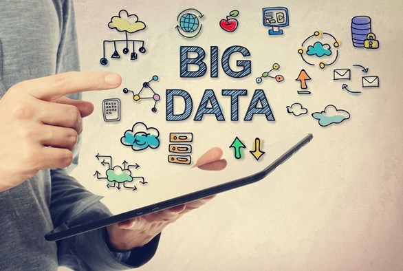 (Big) Data's Big Future